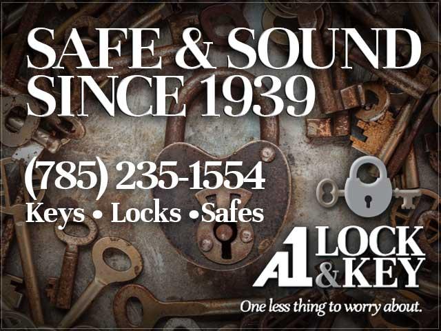 A1 Lock & Key
