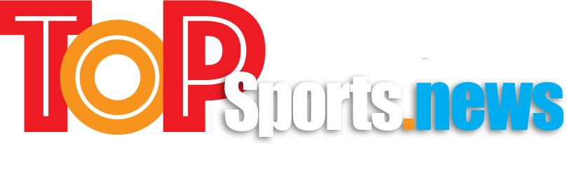 Top Sports News Logo
